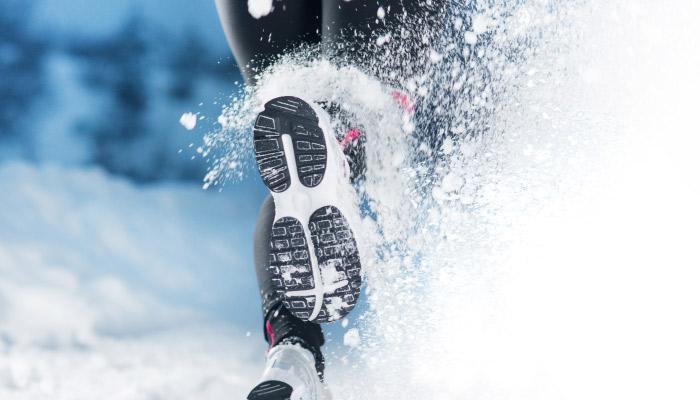 در زمستان چگونه ورزش کنیم؟