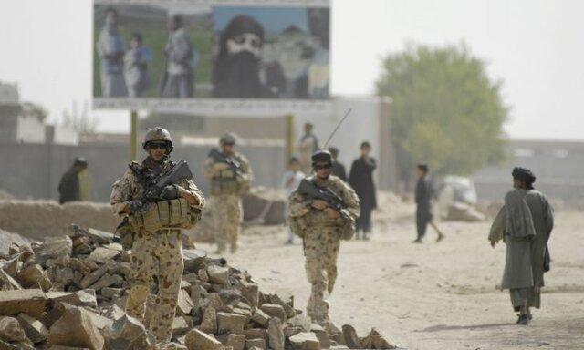قتل غیر نظامیان در افغانستان به دست نیروهای ویژه استرالیا