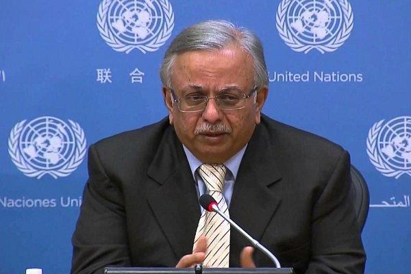 عربستان از انصارالله یمن شکایت کرد
