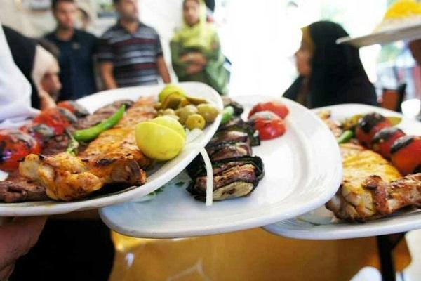 مردانی: غذاهای بیرون بر را با مایکروفر کرونازدایی کنید