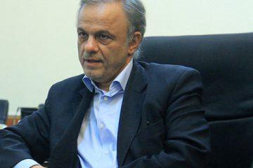 رزم حسینی: فساد در خودروسازی و عرضه فولاد را رد نمی کنم