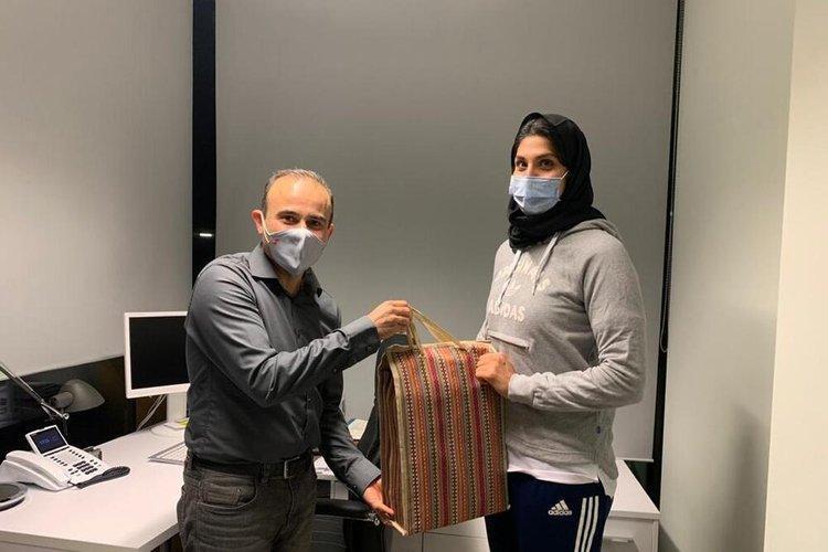 تقدیر از دو پزشک ایرانی مقیم آلمان