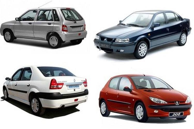 جدول قیمت انواع خودرو در بازار امروز چهارشنبه 19 آذر 99؛ ادامه افزایش قیمت محصولات سایپا و ایران خودرو