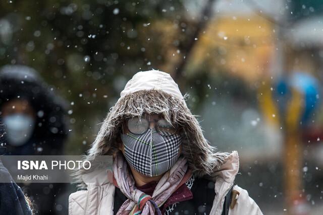 پیش&zwnjبینی چندین بارش سنگین برف برای زمستان، چرایی بروز خطا در پیش&zwnjبینی&zwnjهای هواشناسی طی پاییز
