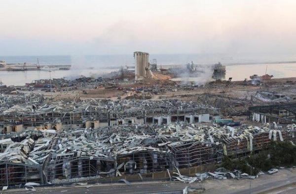 قاضی مسئول تحقیقات درباره انفجار بیروت استعفا کرد