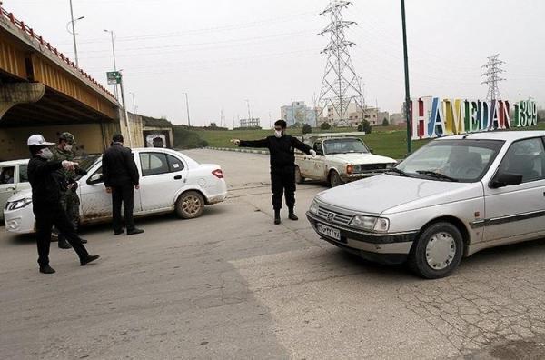 صدور مجوز تردد های بین شهری غیرحضوری شد