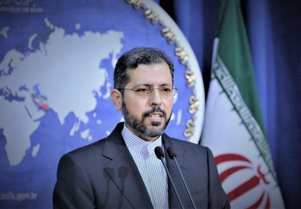 ایران اقدام آمریکا علیه انصارالله یمن را محکوم کرد