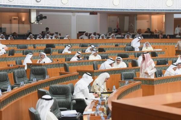 پافشاری نمایندگان مجلس کویت بر استیضاح نخست وزیر