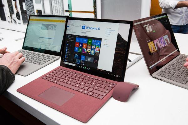 قیمت انواع لپ تاپ، امروز 1 بهمن 99
