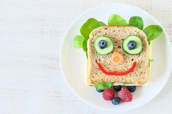 توصیه هایی برای جایگزینی غذاهای سالم با مضر