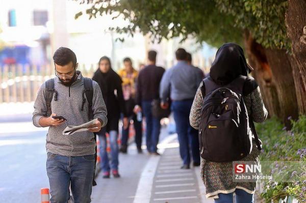 59 میلیارد ریال انواع وام دانشجویی در دانشگاه کردستان ثبت و پرداخت شد