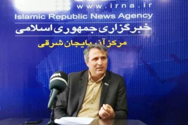خبرنگاران صادرات 1.3 میلیون دلاری شرکت های دانش بنیان آذربایجان شرقی