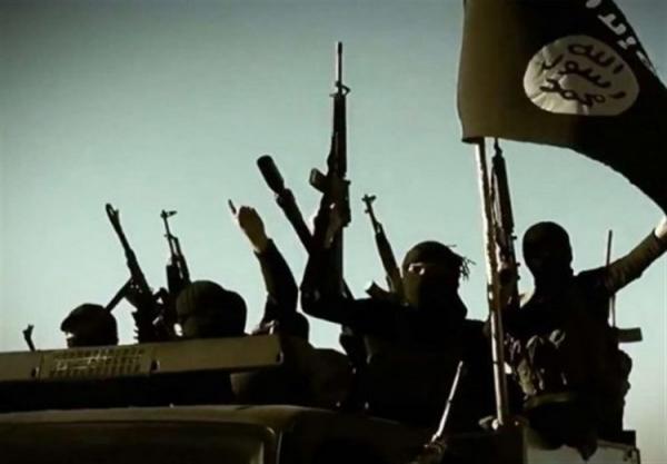 کشته شدن 17 سرکرده داعش در عراق