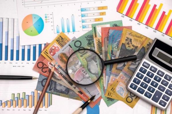 سهم 50 درصدی مالیات بر مجموع درآمد از بودجه فدرال استرالیا خبرنگاران