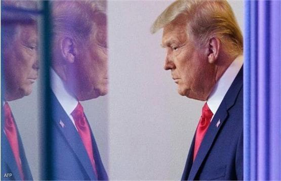 راه اندازی پایگاه اینترنتی ترامپ برای ارتباط با هوادارانش