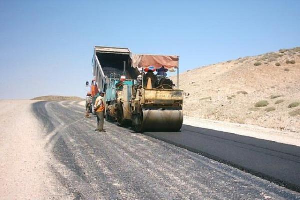 بعضی از پروژه های راه و شهرسازی در خراسان شمالی فرسایشی شده است