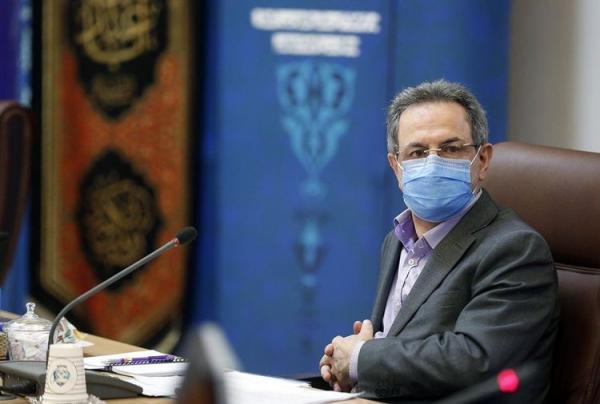 استاندار تهران: درخواست ما تمدید محدودیت ها برای هفته آینده است
