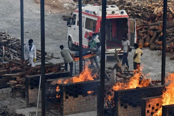 ابتلا به کرونا در هندوستان مرز 24 میلیون نفر را رد کرد، احتمال 5 تا 10 برابر بودن آمار واقعی