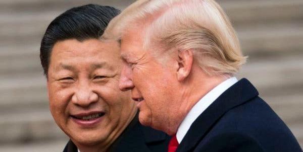 تکرار ادعاهای ترامپ درباره نقش چین در شیوع کرونا و درخواست غرامت