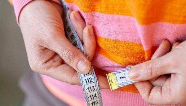 کاهش وزن سریع با استفاده از رژیم متابولیک