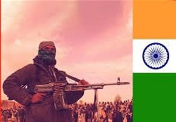 منابع طالبان: روابط با هند تحت تاثیر پاکستان قرار نمی گیرد