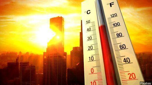 تهران گرم تر خواهد شد؟