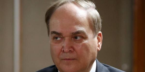 سفیر روسیه: کوشش آمریکا برای فشار به روسیه ادامه خواهد یافت