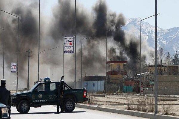 انفجار انتحاری در مقر پلیس هرات، چندین تَن کشته و زخمی شدند