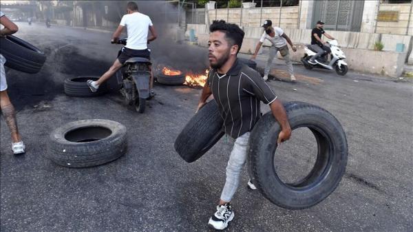 تداوم اعتراض لبنانی ها به اوضاع وخیم معیشتی