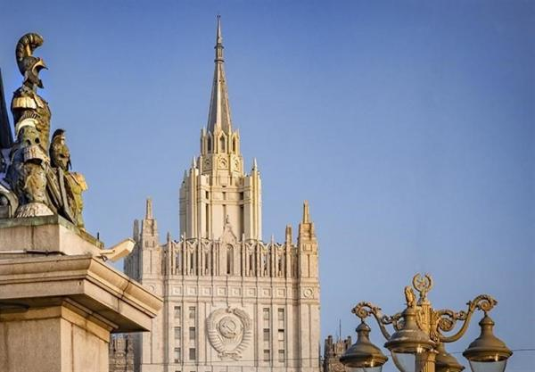 روسیه: به هر تحریمی از سوی اتحادیه اروپا پاسخ مناسب خواهیم داد