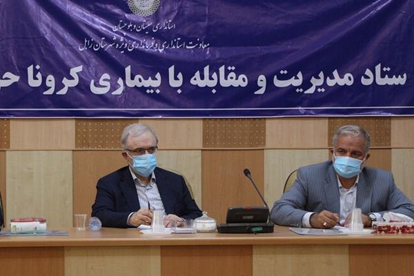 ادعای وزیر بهداشت علیه نماینده زاهدان: مالکی خواهان تغییر رئیس دانشگاه بود