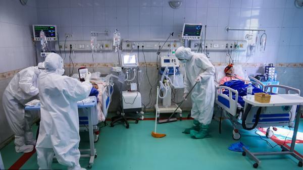مرگ سریالی بیماران کرونایی در نبود دارو و تخت