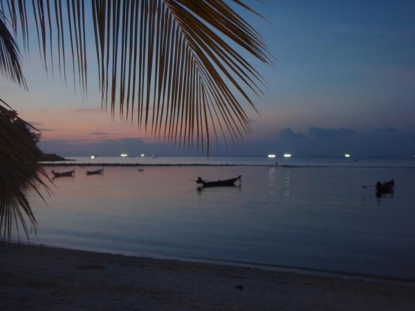 چطور با بودجه کم به تایلند سفر کنیم