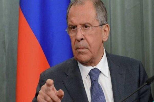 لاوروف: دور دوم مذاکرات ثبات راهبردی ماه آینده برگزار می شود