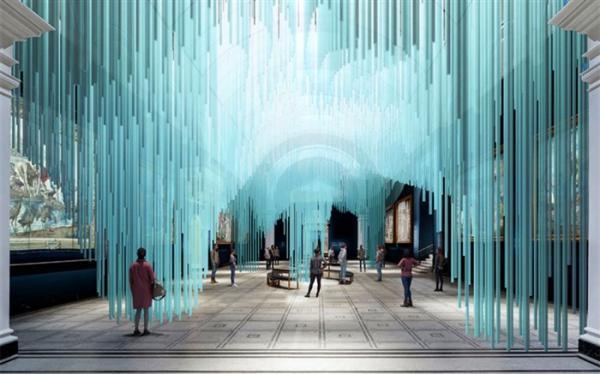 نگاهی به پنج رویداد معماری و طراحی 2021