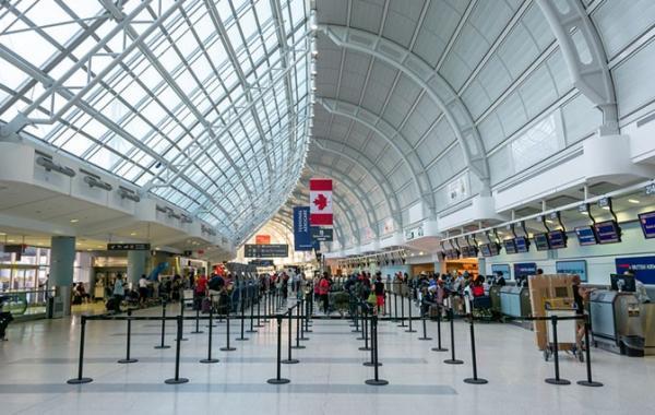 این مرز در 7 سپتامبر به روی مسافران بین المللی باز می شود!