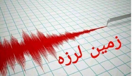 زلزله باز هم میمه را لرزاند