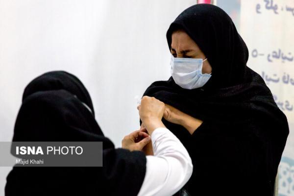 استقبال کم تبریزی ها از واکسیناسیون شبانه