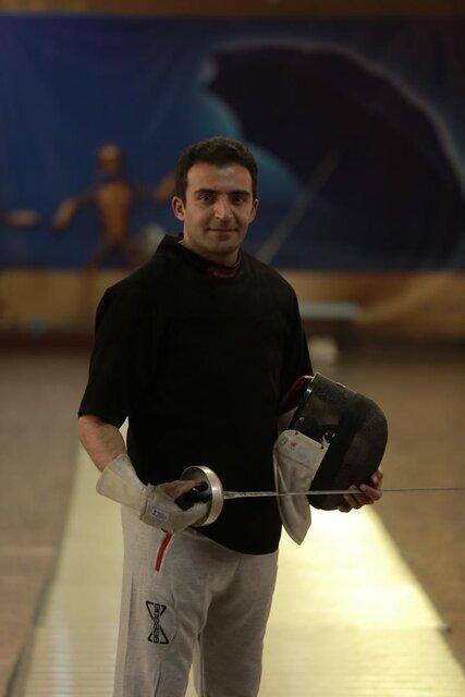 اردوی تیم های ملی نوجوانان و جوانان شمشیربازی در اردبیل برگزار می گردد