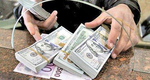 قیمت دلار امروز سه شنبه 1400، 7، 6